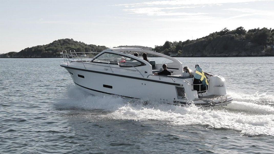 Home - Nimbus Boats
